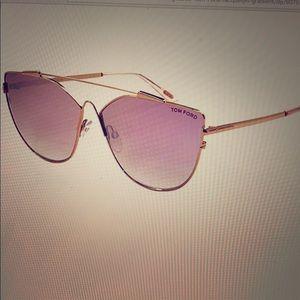 Women's New Tom Ford Sunglasses